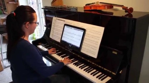 klavier unterricht munster