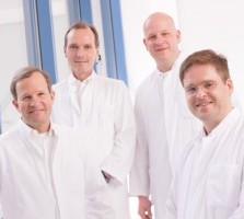 endogap - Klinik für Gelenkersatz