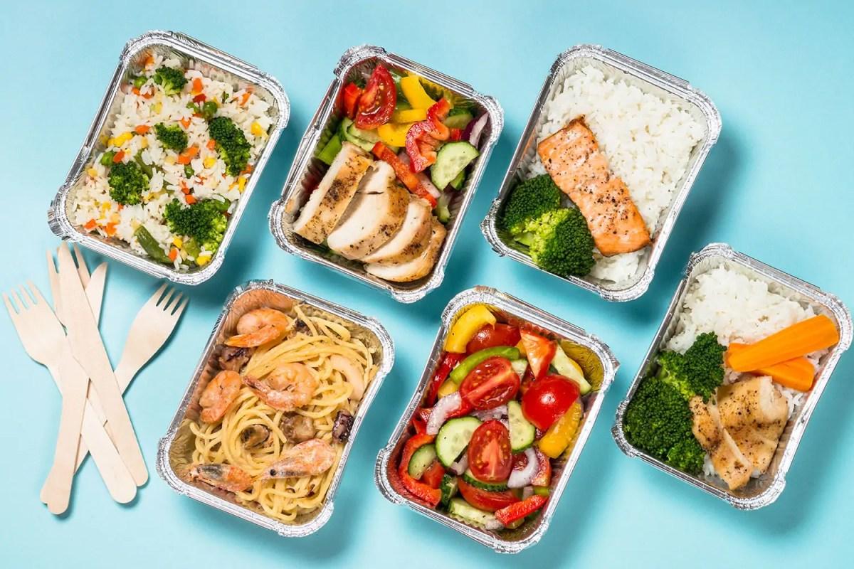 Food delivery | เพื่อนแท้ร้านอาหาร