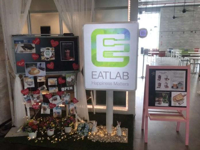 EATLAB | เพื่อนแท้ร้านอาหาร