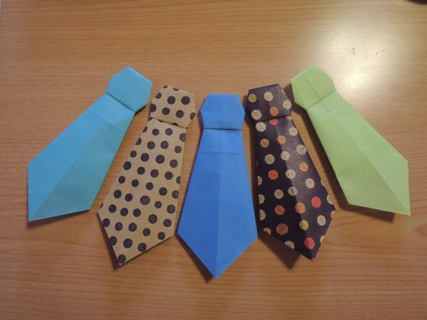 クリスマス 折り紙 折り紙 ネクタイ : xn--o9ja9dn55ayerin411bcd3afbgz3gd4y.jp
