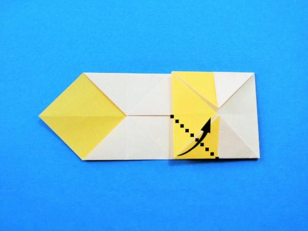 折り紙でかわいいハートの箱を作ってみた|折り方と作り方