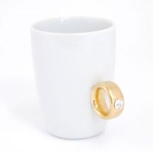 Floyd cup rings
