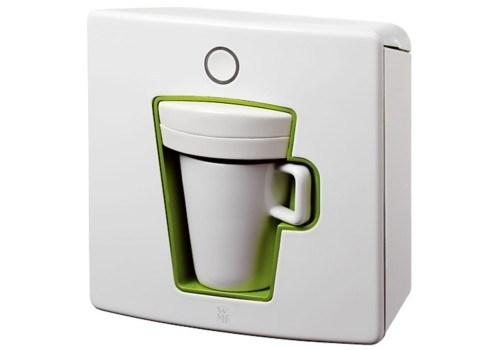 デザインコーヒーメーカー その1