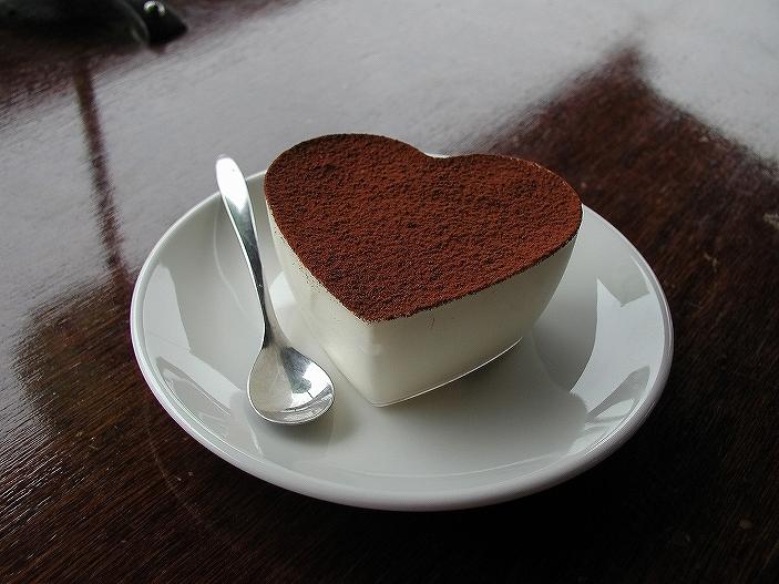 かわいいケーキたち その1
