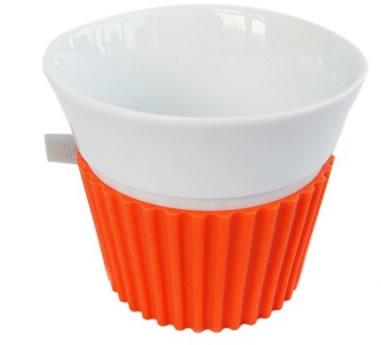 タグカップ オレンジ D-090-OR