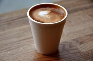 マキネッタで入れたコーヒーが粉っぽい000