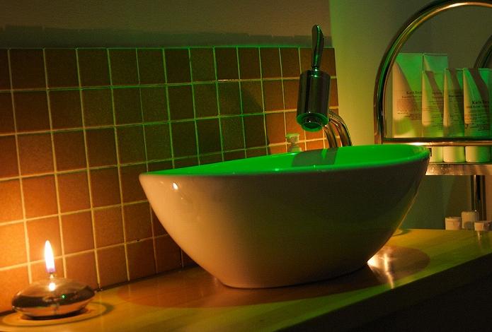 洗面所・トイレの水周りも重要なインテリア キレイにして風水力アップ!000