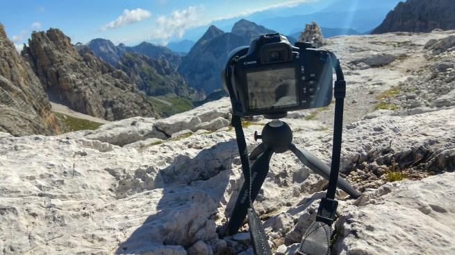 Manfrotto Pixi Dolomiti