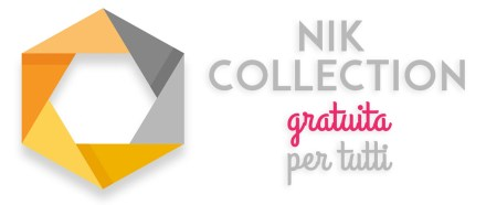 NIK Collection 3: nuova release (LINK download gratuito vecchia versione)