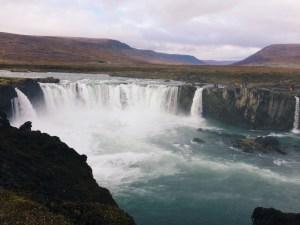 Foto Goðafoss Islanda di Elena Fornai