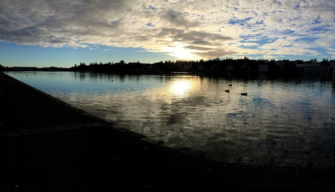 Foto Reykjavík Islanda di Elena Fornai