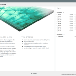 Screenshot software Saal-Digital