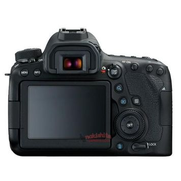 canon eos 6d mark 2