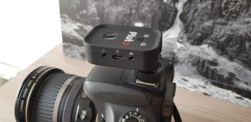 pluto trigger su fotocamera