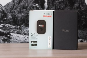 unboxing pluto trigger