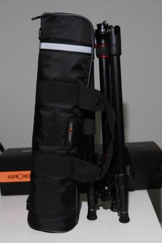 treppiedi K&F concept s210