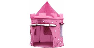 Kiddus Tienda casa casita Carpa campaña para niñas
