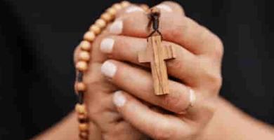 rosario niña