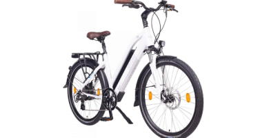 NCM Milano bici eléctrica