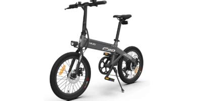 HIMO C20 Bicicleta Eléctrica urbana