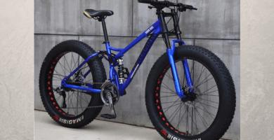 AISHFP bicicleta de montaña