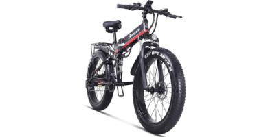 Shengmilo-mx01 bicicleta eléctrica de montaña