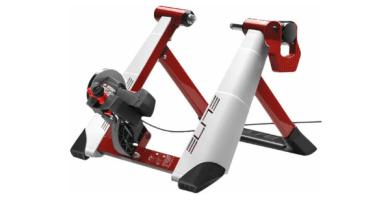 Elite Novo Force - Rodillo magnético de ciclismo
