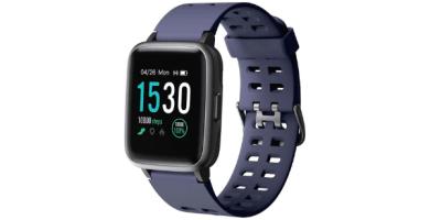 YAMAY Smartwatch, Impermeable Reloj Inteligente