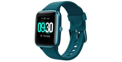 Willful Smartwatch,Reloj Inteligente con Pulsómetro