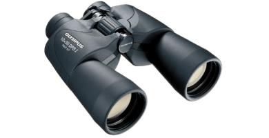 Olympus 10x50 DPS-I - Prismáticos, zoom óptico 10x