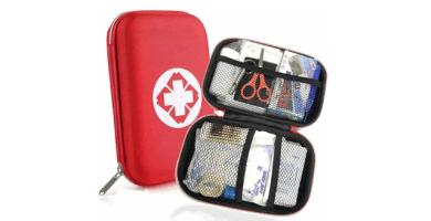Th-some JAANY Botiquín de Primeros Auxilios de artículos, Survival Tools