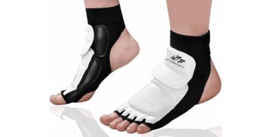 Kitchnexus Taekwondo - Protector de pies para artes marciales