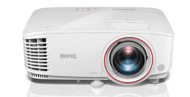 Pasa el ratón por encima de la imagen para ampliarla Benq TH671ST - Proyector DLP 1080P 3D Tiro Corto Gaming