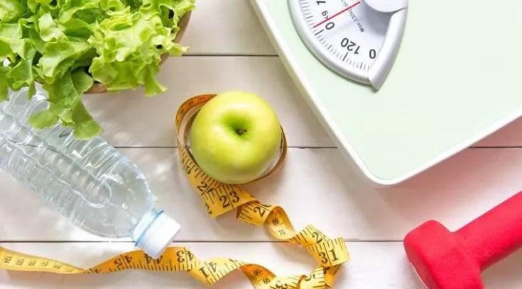 Quel est le secret de la perte de poids?