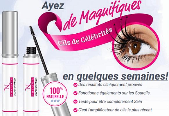 Nuviante Eyelash Enhancer