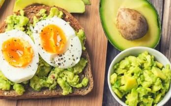 Les meilleurs 10 aliments pour brûler la graisse