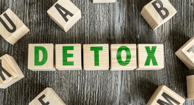 Quand vous avez besoin d'un régime de désintoxication?