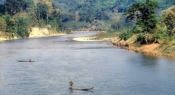 Luang Prabang - Umgebung