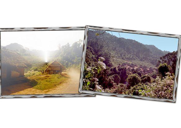 Traumziel Laos