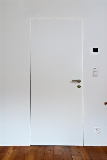 Seamless Die Rahmenlose Türe Bildergalerie