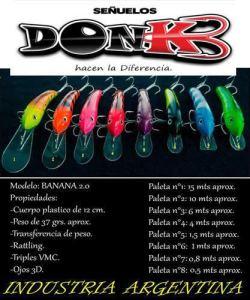 donkb_bananas_modelos_y_colores