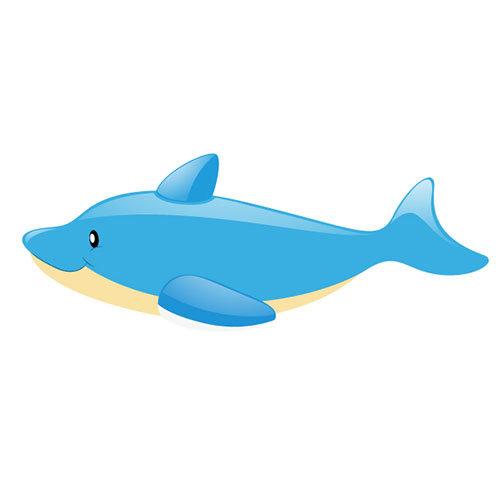 soñar con delfines