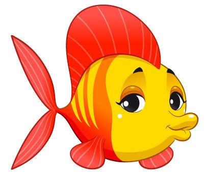 soñar con pescados