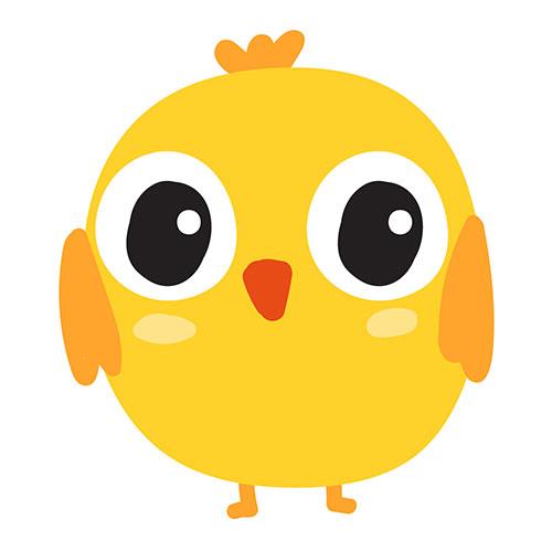 soñar con pollitos