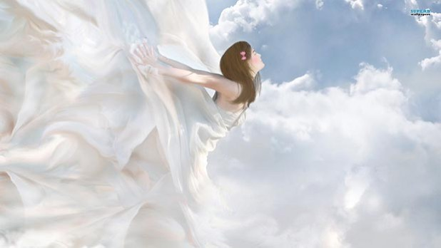 Soñar con ángeles