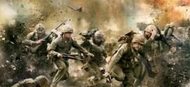 Soñar con una guerra