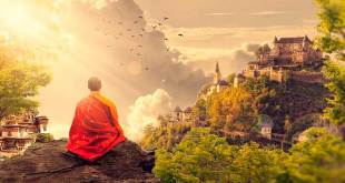 Samatha y Vipassana: Meditación budista