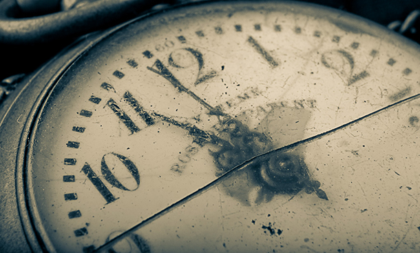 Soñar con un reloj