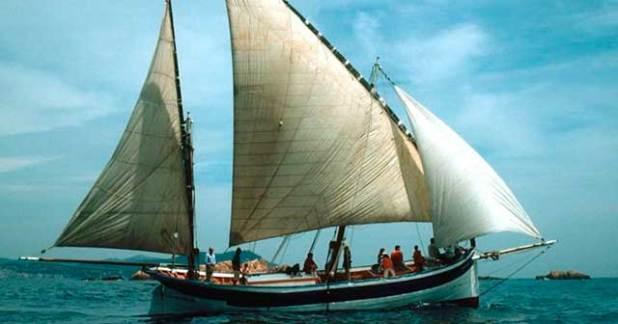 Significado de soñar con barco de vela en sueños